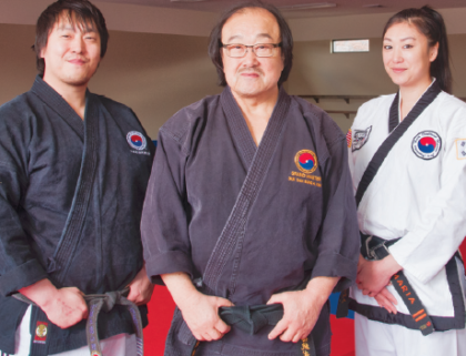 Kim's College of Martial Arts-2 Classes a Week for 3 Months ($500 Value)