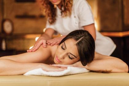 Healing Kneads Massage ($60 Value)