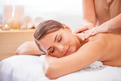 GiGi Beauty-Gina Goodson-Two 60-Minute Massages ($120 Value)