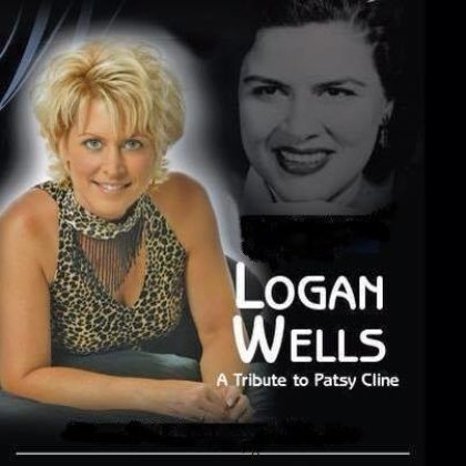 Logan Wells- 5/8 12pm Lunch & Show at Carrie Cerino's ($53)