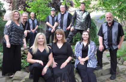 Diamond Project- 8/14 6:30pm Dinner & Show at Michaud's ($58)