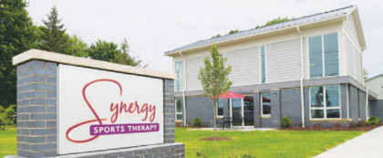 Synergy Sports Therapy-Private Studio Class ($400 value)