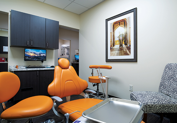 Our office | Medina OH Prosthodontist