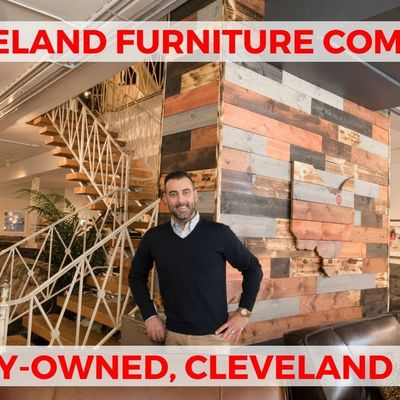 Cleveland Furniture | FAMILY-OWNED, CLEVELAND-PROUD | Mimi Magazine