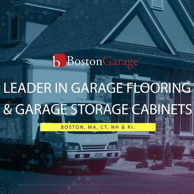 Boston Garage Overview