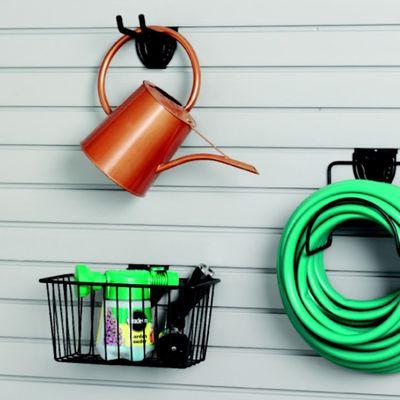 Encore Garage Where It Fits Best Gardening Tools