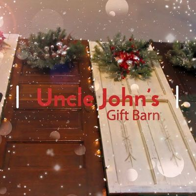 Uncle John's Holiday 2017