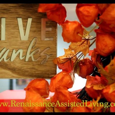Renaissance Assisted Living