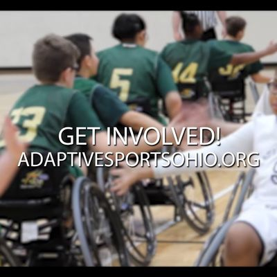 Adaptive Sports Program Ohio