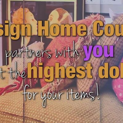 Consign Home Couture