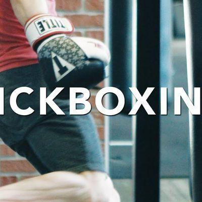 Title Boxing Kickboxing Class