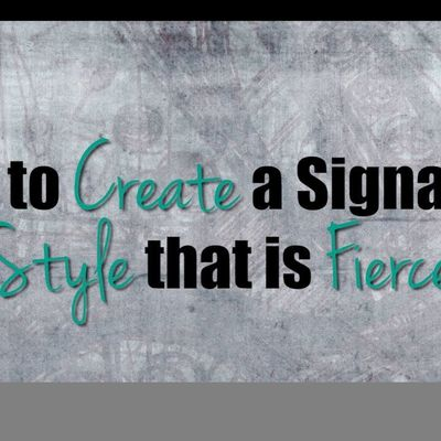 Great Lakes Boutique How to Create a Signature Style that is Fierce