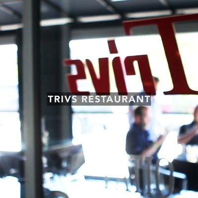 Trivs Restaurant 2017