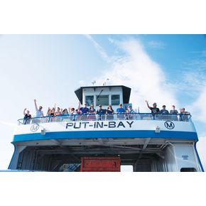 Put-in-Bay Getaway 2019 ($194 Value)