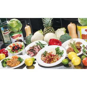 Talerico Catering Company ($100 Value)