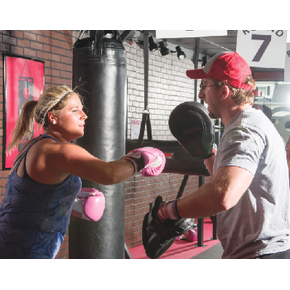 9Round Fitness-Eight Week Body Transformation ($299)