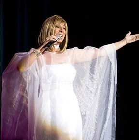 Barbara Streisand Tribute-9/6 6:30pm Dinner & Show at Wagner's of Westlake ($55)