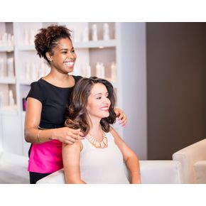 Blo Blow Dry Bar-One Blow Out ($40 Value)