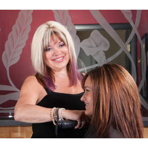 Cory's Hair Studio & Day Spa ($50 Value)
