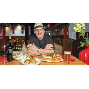 Gino's Italian Grill & Bar ($30 Value)