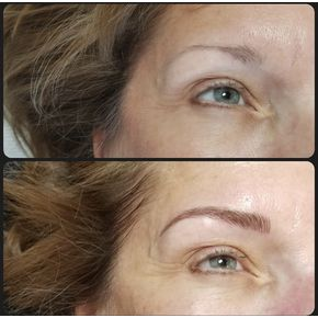 Shannon Michelle Permanent Makeup-Microblading ($450 Value)