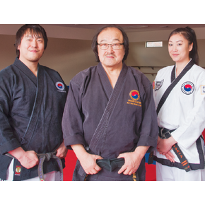 Kim's College of Martial Arts-1 Year of Classes ($1620 Value)