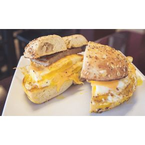 NY Bagel Deli ($20 Value)