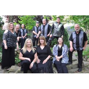 Diamond Project- 8/14 12pm Lunch & Show at Michaud's ($58)