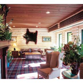 Sawmill Creek Resort- Overnight Package ($219 Value)