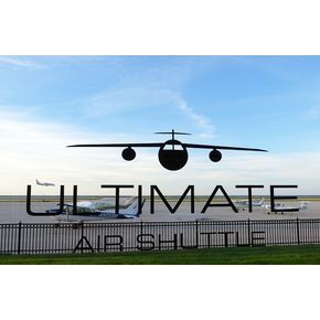 Ultimate Air Shuttle-Toward One Round-Trip Ticket to Atlanta ($200 Value)