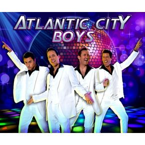 Atlantic City Boys-6/16 7pm Show Only at Palace Theater ($42)