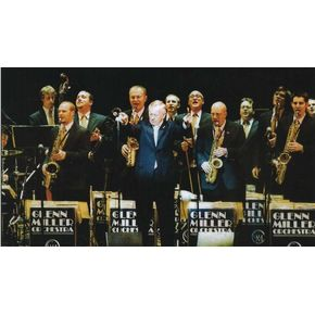 Glenn Miller Orchestra-6/21 12pm Show & Lunch at Villa Croatia Party Center ($68)