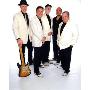 Phil Dirt & The Dozers-5/9 12pm Show and Lunch at Villa Croatia Party Center ($68)