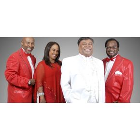 Platters with Sonny Turner-9/13 Show & Lunch at Villa Croatia Party Center ($56.50)